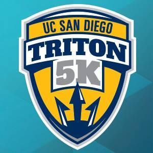 UC San Diego Triton 5K and Festival