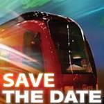 Mid-Coast Trolley Groundbreaking Celebration