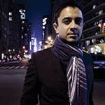 ArtPower presents Vijay Iyer & Matt Haimovitz