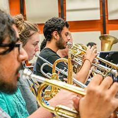UC San Diego Wind Ensemble